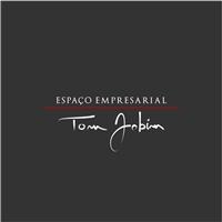 Tom Jobim Espaço Empresarial, Logo, Construção & Engenharia