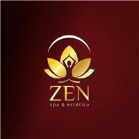 Zen Spa & Estética Indaiatuba, Logo, Saúde & Nutrição