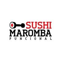 Sushi Maromba (SM), Logo, Alimentos & Bebidas