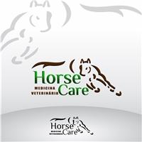 Horse Care, Logo, Consultoria de Negócios