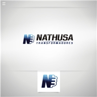 Nathusa Transformadores, Layout Web-Design, Metal & Energia