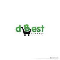 dBestCompras, Logo, Computador & Internet
