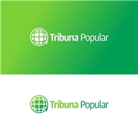 Tribuna Popular, Logo, Marketing & Comunicação