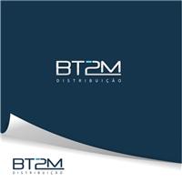 BT2M Distribuiçao, Logo, Computador & Internet
