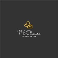 Nil Oliveira Fotografia, Logo, Fotografia