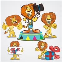 Mascote para Loja de Brinquedos, Folheto ou Cartaz (sem dobra), Outros