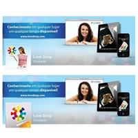 LoreDrop - Conhecimento para mudar o Mundo, Manual da Marca, Educação & Cursos