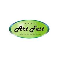 Spaço Art Fest, Logo, Planejamento de Eventos e Festas