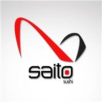 Saito Sushi, Tag, Adesivo e Etiqueta, Alimentos & Bebidas