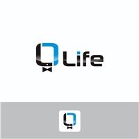 Life, Logo, Computador & Internet