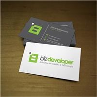 Biz Developer, Fachada Comercial, Consultoria de Negócios