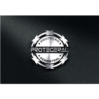 Protegeral, Logo e Cartao de Visita, Construção & Engenharia