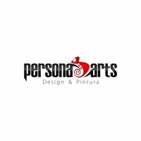 PERSONA ARTS Design & Pintura, Tag, Adesivo e Etiqueta, Artes, Música & Entretenimento