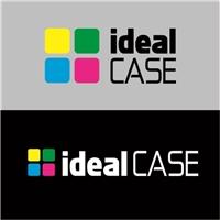 IDEAL CASE, Tag, Adesivo e Etiqueta, Marketing & Comunicação
