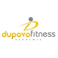 Dupovo Fitness Academia, Logo e Cartao de Visita, Saúde & Nutrição