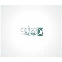Clinica Cefisa de Fisioterapia, Logo, Saúde & Nutrição