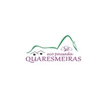ECO POUSADA QUARESMEIRAS, Logo, Viagens & Lazer