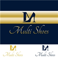 Multi Shoes, Logo, Roupas, Jóias & Assessorios