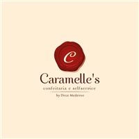 caramelle's, Logo, Alimentos & Bebidas