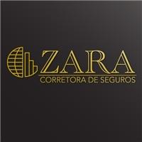 Zara Corretora de Seguros, Fachada Comercial, Consultoria de Negócios