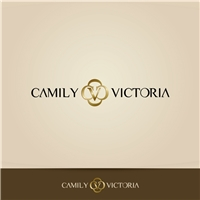 Camily Victoria, Logo, Roupas, Jóias & Assessorios