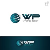 WP Consultoria, Logo, Computador & Internet