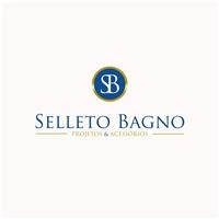 Seletto Bagno, Tag, Adesivo e Etiqueta, Decoração & Mobília