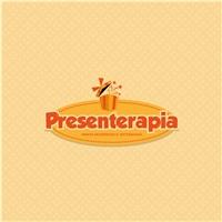 PRESENTERAPIA, Logo, Artes & Entretenimento