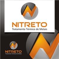 NITRETO - Tratamento Térmico de Metais, Papelaria (6 itens), Metal & Energia