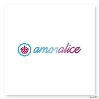 amorAlice, Logo, Roupas, Jóias & Assessorios