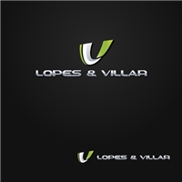 Lopes & Villar, Logo, Roupas, Jóias & Assessorios