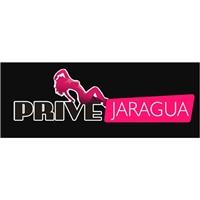 PRIVE JARAGUA, Logo, Roupas, Jóias & Assessorios