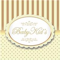 Baby Kid's, Logo, Roupas, Jóias & Assessorios