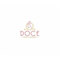 Doce - Moda Gestante, Logo, Roupas, Jóias & Assessorios