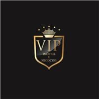 VIP IMOVEIS E NEGOCIOS, Logo, Imóveis
