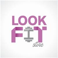 Look Fit Store, Fachada Comercial, Roupas, Jóias & Assessorios