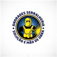 LOGOMARCA, Logo, Metal & Energia