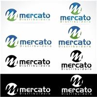 Mercato Distribuidora, Logo, Roupas, Jóias & Assessorios