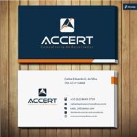 Accert Consultoria de Resultados, Fachada Comercial, Consultoria de Negócios