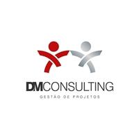 DM CONSULTING, Logo, Consultoria de Negócios