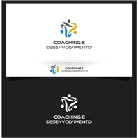 Coaching e Desenvolvimento, Logo, Consultoria de Negócios