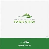 Condomínio Park View, Logo e Cartao de Visita, Construção & Engenharia