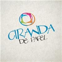 Ciranda de Papel, Logo, Artes & Entretenimento