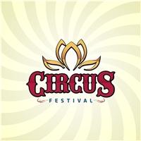 Circus Festival, Logo e Cartao de Visita, Viagens & Lazer