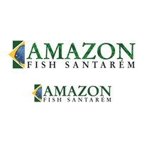 Amazon Fish Santarém, Logo, Ambiental & Natureza