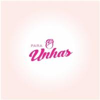 PARA UNHAS, Logo, Beleza