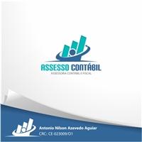 Assesso Contábil, Logo, Contabilidade & Finanças