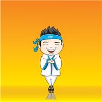 Mister Shoyo Oriental food, Anúncio para Revista/Jornal, Alimentos & Bebidas