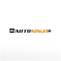 AutoNinja, Logo e Cartao de Visita, Computador & Internet