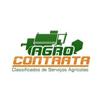 Agrocontrata, Logo e Cartao de Visita, Metal & Energia